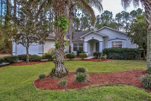 74 Pin Oak Dr, Palm Coast, FL 32164 (MLS #243302) :: RE/MAX Select Professionals