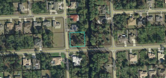 75 Rockefeller Drive, Palm Coast, FL 32164 (MLS #243325) :: RE/MAX Select Professionals