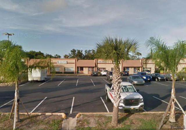 725 S Nova Road, Ormond Beach, FL 32174 (MLS #243327) :: Memory Hopkins Real Estate