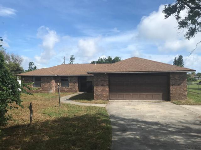 121 Mariners Dr, Ormond Beach, FL 32176 (MLS #243334) :: RE/MAX Select Professionals