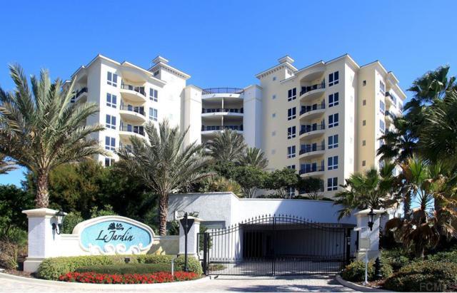 28 Porto Mar #101, Palm Coast, FL 32137 (MLS #243348) :: RE/MAX Select Professionals