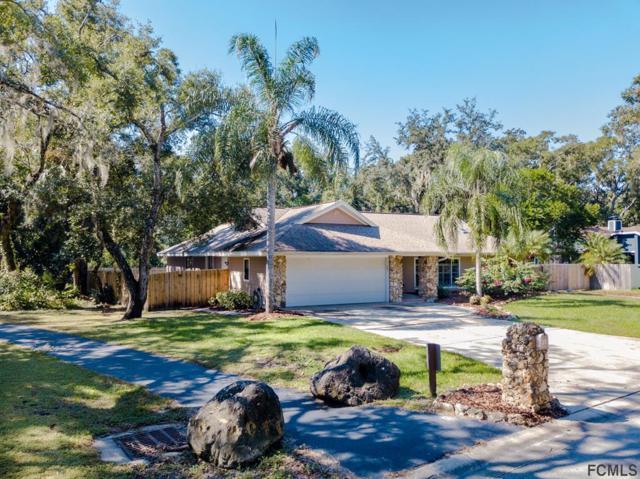 25 Rio Pinar Tr, Ormond Beach, FL 32174 (MLS #243363) :: Memory Hopkins Real Estate