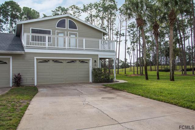 16 Landings Lane #16, Ormond Beach, FL 32174 (MLS #243367) :: RE/MAX Select Professionals