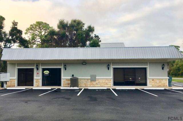 5182 N Ocean Shore Blvd, Palm Coast, FL 32137 (MLS #243372) :: Memory Hopkins Real Estate