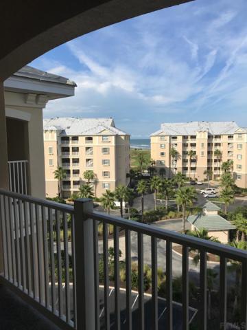 1100 Cinnamon Beach Ln #1063, Palm Coast, FL 32137 (MLS #243375) :: RE/MAX Select Professionals