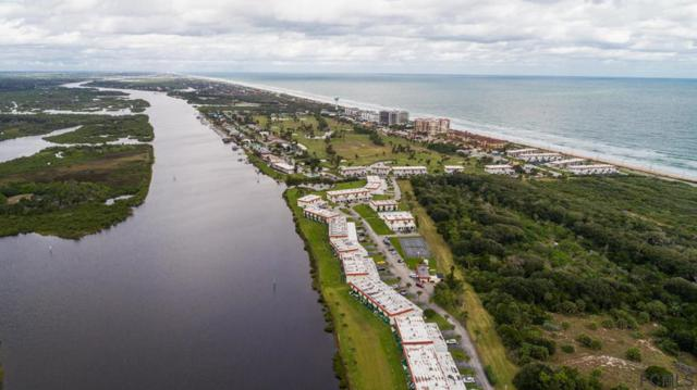36 Ocean Palm Villas S #36, Flagler Beach, FL 32136 (MLS #243376) :: RE/MAX Select Professionals