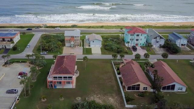 1529 N Central Ave, Flagler Beach, FL 32136 (MLS #243396) :: RE/MAX Select Professionals