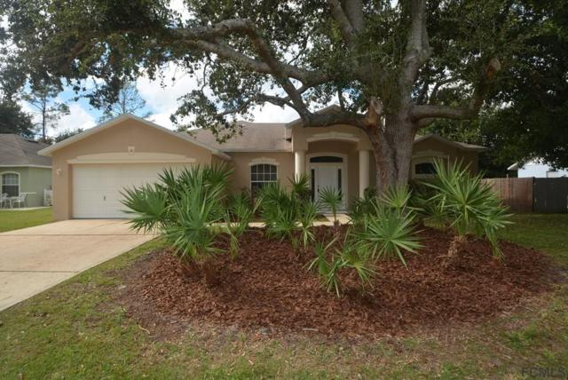 20 Easterly Place, Palm Coast, FL 32164 (MLS #243404) :: Memory Hopkins Real Estate