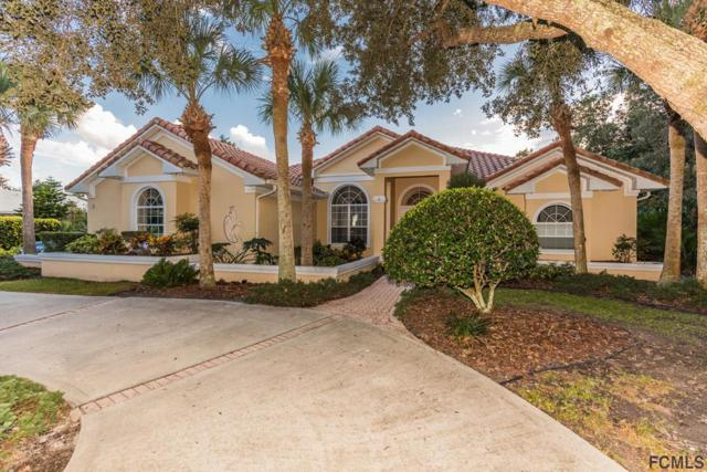 9 Via Verona, Palm Coast, FL 32137 (MLS #243407) :: Memory Hopkins Real Estate
