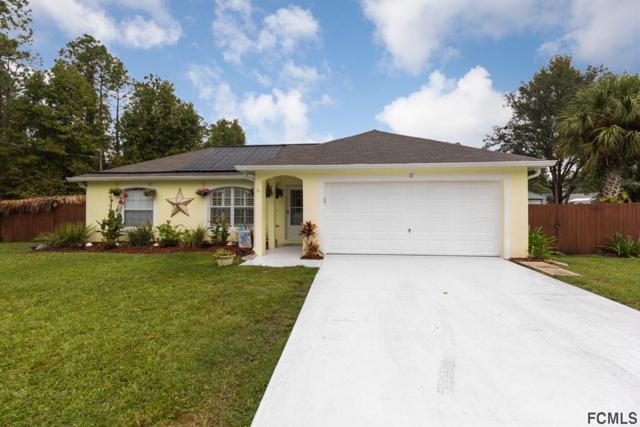 11 Slumberland Path, Palm Coast, FL 32164 (MLS #243408) :: RE/MAX Select Professionals