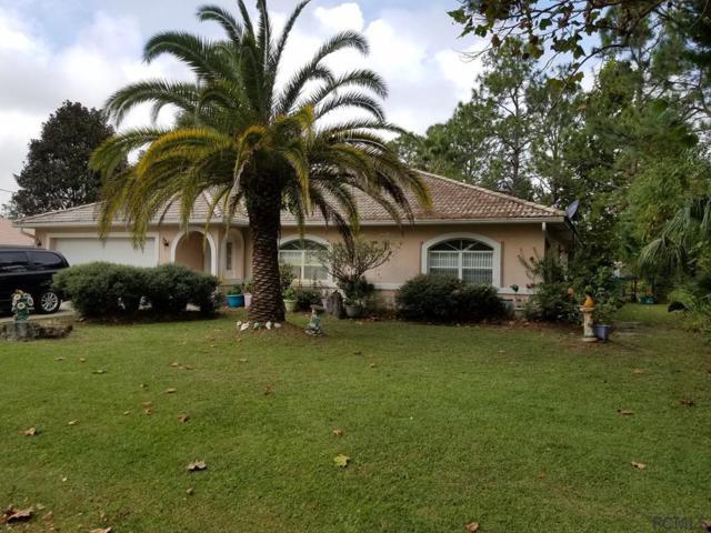 19 Pritchard Dr, Palm Coast, FL 32164 (MLS #243418) :: RE/MAX Select Professionals