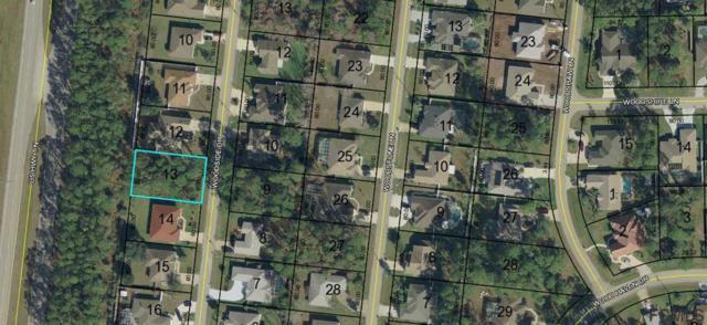 37 Woodside Drive, Palm Coast, FL 32164 (MLS #243430) :: RE/MAX Select Professionals