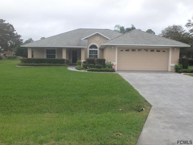 61 Bickford Dr, Palm Coast, FL 32137 (MLS #243432) :: RE/MAX Select Professionals