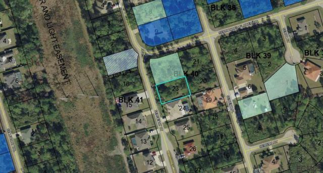 3 Sergeant Court, Palm Coast, FL 32164 (MLS #243436) :: RE/MAX Select Professionals