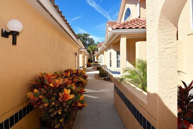21 Marina Point Place #21, Palm Coast, FL 32137 (MLS #243439) :: RE/MAX Select Professionals