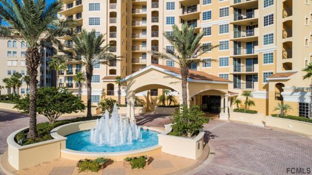 19 Avenue De La Mer #503, Palm Coast, FL 32137 (MLS #243441) :: RE/MAX Select Professionals