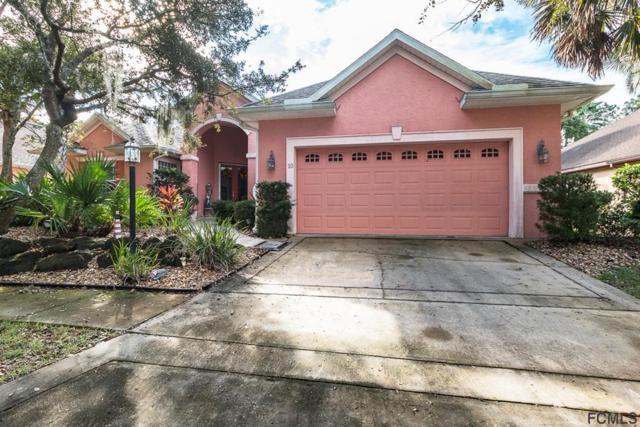 10 Grandview Drive, Palm Coast, FL 32137 (MLS #243448) :: Pepine Realty