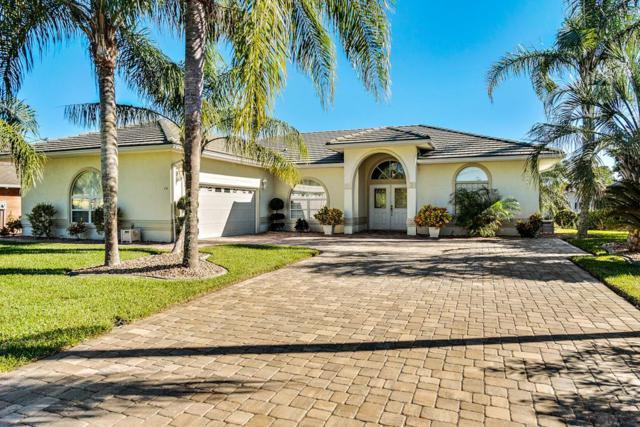 74 Cimmaron Dr, Palm Coast, FL 32137 (MLS #243450) :: Memory Hopkins Real Estate