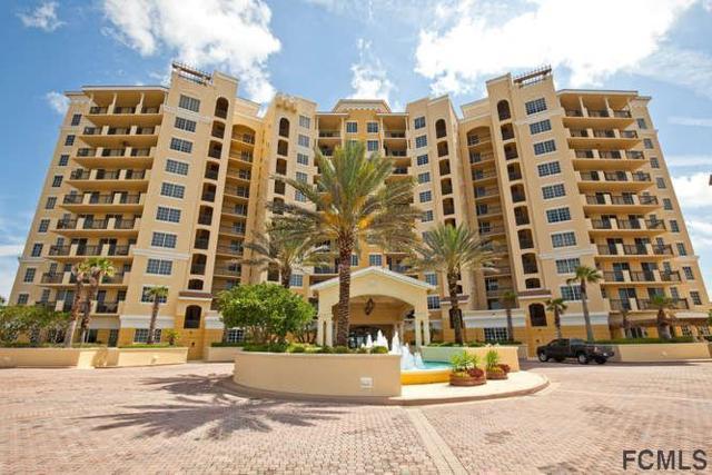 19 Avenue De La Mer #901, Palm Coast, FL 32137 (MLS #243464) :: Memory Hopkins Real Estate