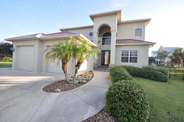 58 Ocean St, Palm Coast, FL 32137 (MLS #243470) :: Memory Hopkins Real Estate