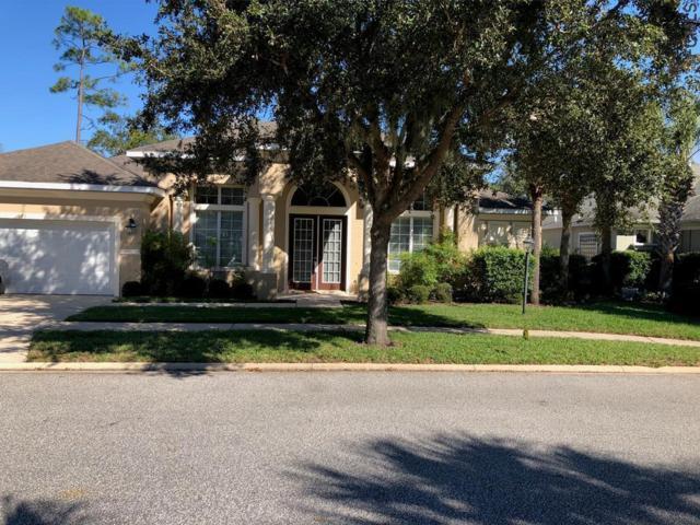 21 Eastlake Drive, Palm Coast, FL 32137 (MLS #243474) :: Pepine Realty