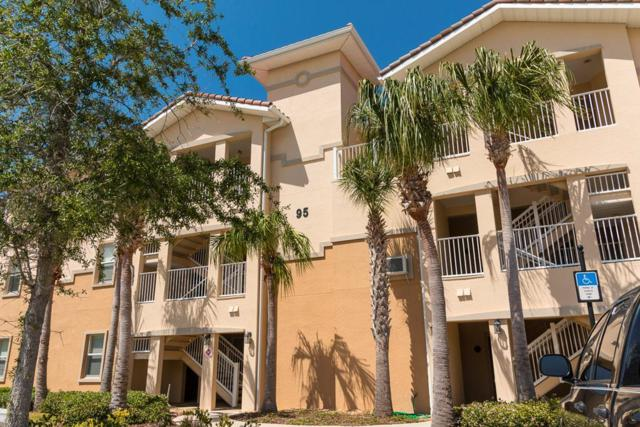 95 Riverview Bend S #1431, Palm Coast, FL 32137 (MLS #243480) :: Memory Hopkins Real Estate