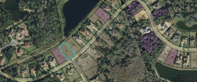 218 Willow Oak Way, Palm Coast, FL 32137 (MLS #243491) :: Pepine Realty
