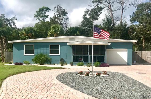 390 Palm Dr, Flagler Beach, FL 32136 (MLS #243492) :: Memory Hopkins Real Estate