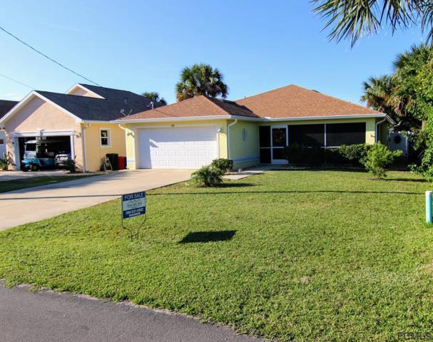 308 N 7th St N, Flagler Beach, FL 32136 (MLS #243494) :: Memory Hopkins Real Estate