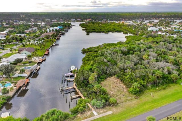 801 Flagler Ave N, Flagler Beach, FL 32136 (MLS #243497) :: Memory Hopkins Real Estate