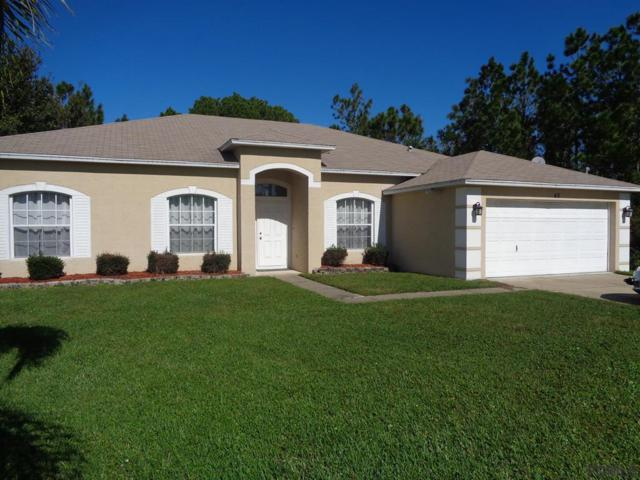 42 Butternut Dr, Palm Coast, FL 32137 (MLS #243500) :: Pepine Realty