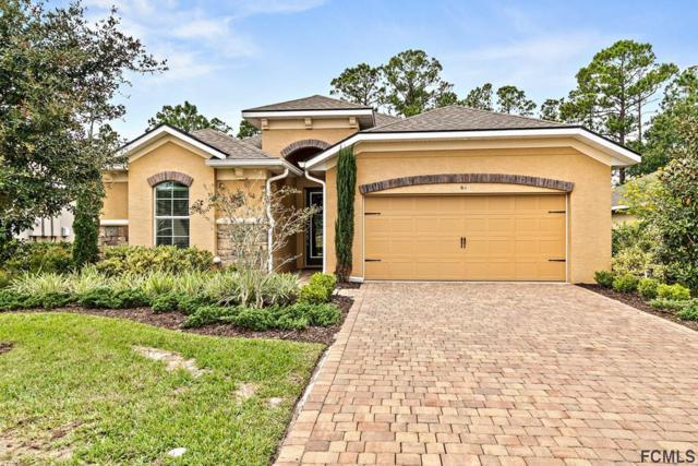 645 Elk River Drive, Ormond Beach, FL 32174 (MLS #243506) :: Memory Hopkins Real Estate