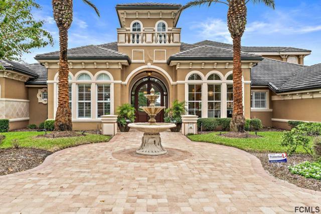 1342 Redbourne Lane, Ormond Beach, FL 32174 (MLS #243507) :: Pepine Realty