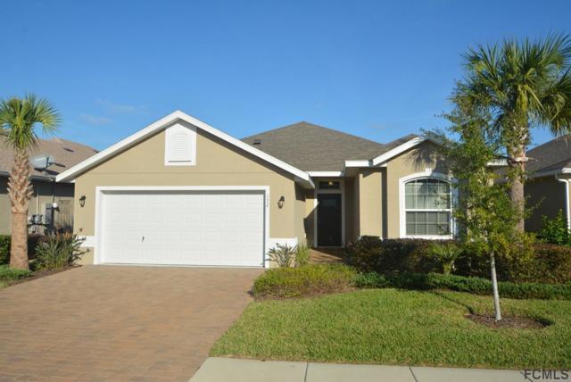 132 Park Place Circle, Palm Coast, FL 32164 (MLS #243529) :: Memory Hopkins Real Estate