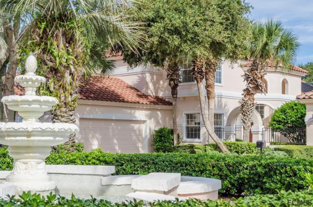 14 Via Capri, Palm Coast, FL 32137 (MLS #243530) :: Memory Hopkins Real Estate