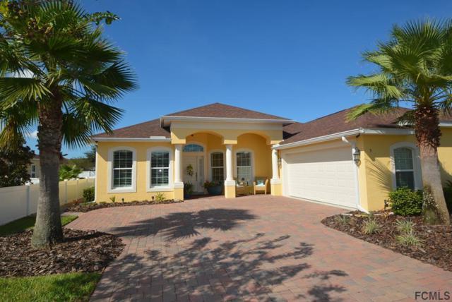3 Graham Trl, Palm Coast, FL 32137 (MLS #243531) :: Memory Hopkins Real Estate