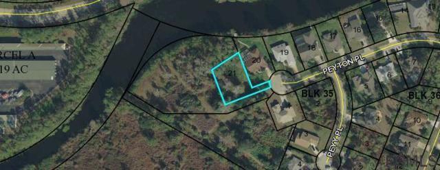 28 Peyton Place, Palm Coast, FL 32164 (MLS #243535) :: Memory Hopkins Real Estate