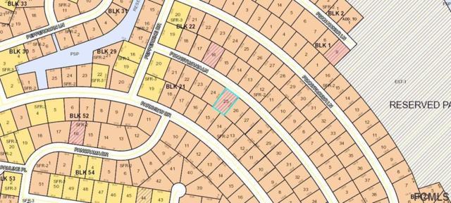 20 Pennsylvania Ln, Palm Coast, FL 32164 (MLS #243561) :: Memory Hopkins Real Estate