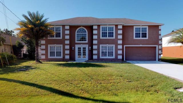 Palm Coast, FL 32137 :: Pepine Realty