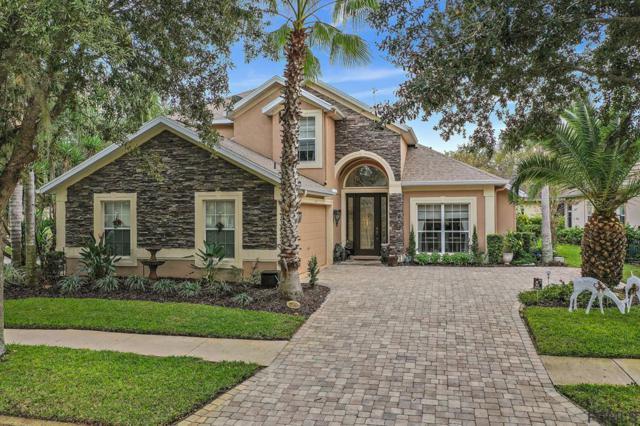 44 Eastlake Drive, Palm Coast, FL 32137 (MLS #243587) :: Pepine Realty