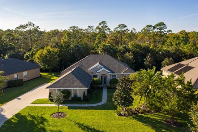 983 Stone Lake Dr, Ormond Beach, FL 32174 (MLS #243592) :: Pepine Realty