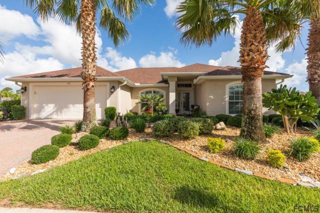 191 Arena Lake Dr, Palm Coast, FL 32137 (MLS #243608) :: RE/MAX Select Professionals