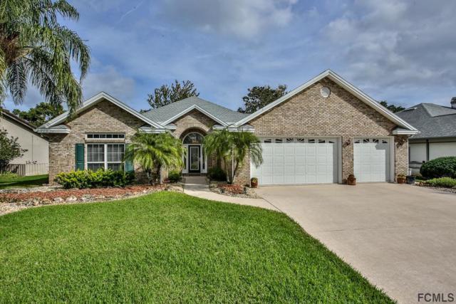 56 Kingsley Circle, Ormond Beach, FL 32174 (MLS #243623) :: Pepine Realty