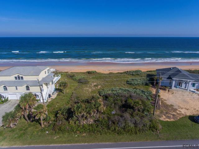 2673 N Ocean Shore Blvd, Flagler Beach, FL 32136 (MLS #243628) :: Memory Hopkins Real Estate