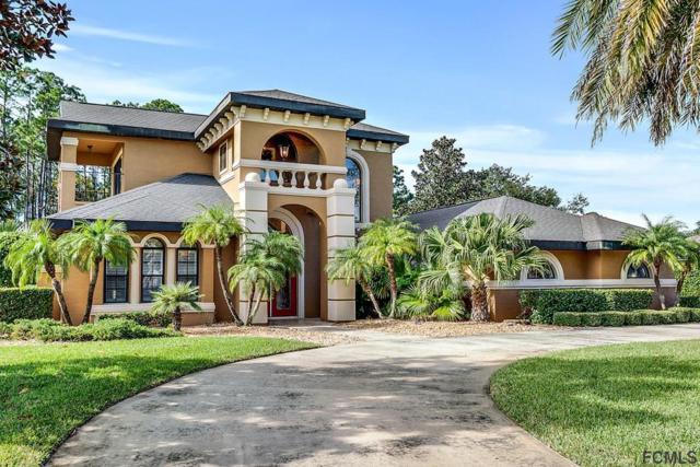 1076 Hampstead Lane, Ormond Beach, FL 32174 (MLS #243647) :: Pepine Realty