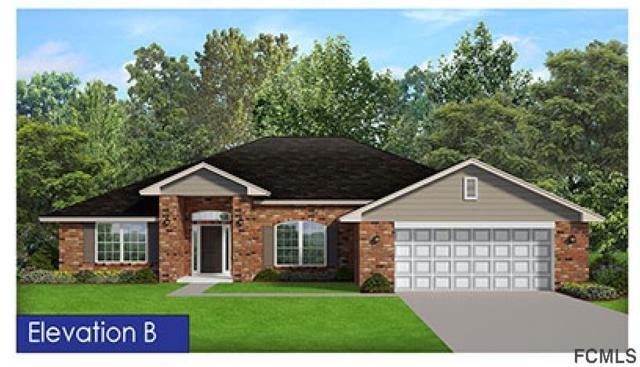 9 Llach Court, Palm Coast, FL 32164 (MLS #243718) :: Memory Hopkins Real Estate