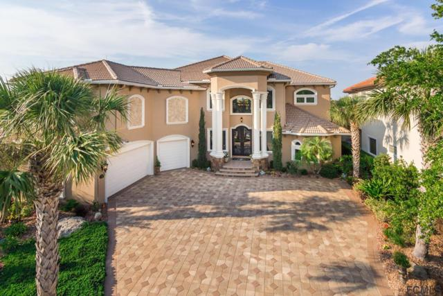 62 N Waterview Dr, Palm Coast, FL 32137 (MLS #243736) :: Memory Hopkins Real Estate