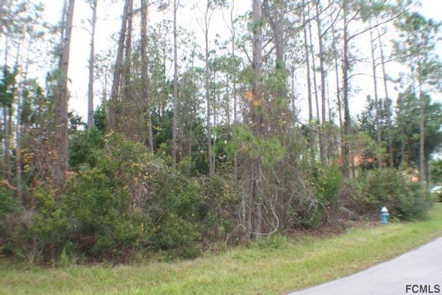 6 Kalverton Court, Palm Coast, FL 32164 (MLS #243762) :: Memory Hopkins Real Estate
