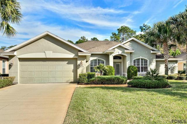 1237 Harwick Lane, Ormond Beach, FL 32174 (MLS #243786) :: Pepine Realty