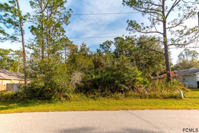 40 Lloyd Trail, Palm Coast, FL 32164 (MLS #243822) :: Memory Hopkins Real Estate